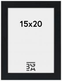 Stilren Svart 15x20 cm