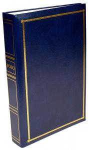 Classic Line Super Album Blå - 300 Bilder i 11x15 cm