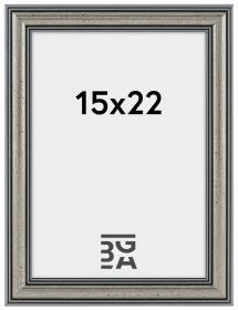 Frigg Silver 15x22 cm
