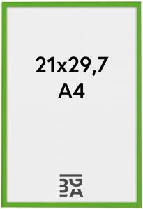 New Lifestyle Grön 21x29,7 cm (A4)