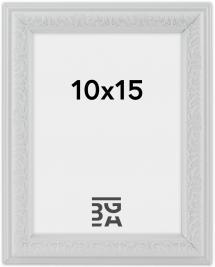 Nostalgia Vit 10x15 cm