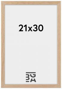 Soul Plexiglas Ek 21x30 cm