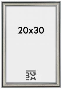 Frigg Silver 20x30 cm