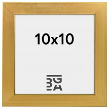 Edsbyn Guld 2A 10x10 cm