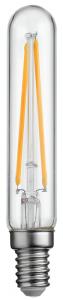 LED Tavellampa 2,5W 200lm 2200K E14 Dimbar