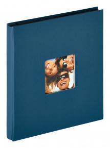 Fun Album Blå - 400 Bilder i 10x15 cm