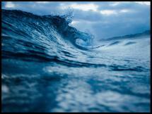 Vågor -