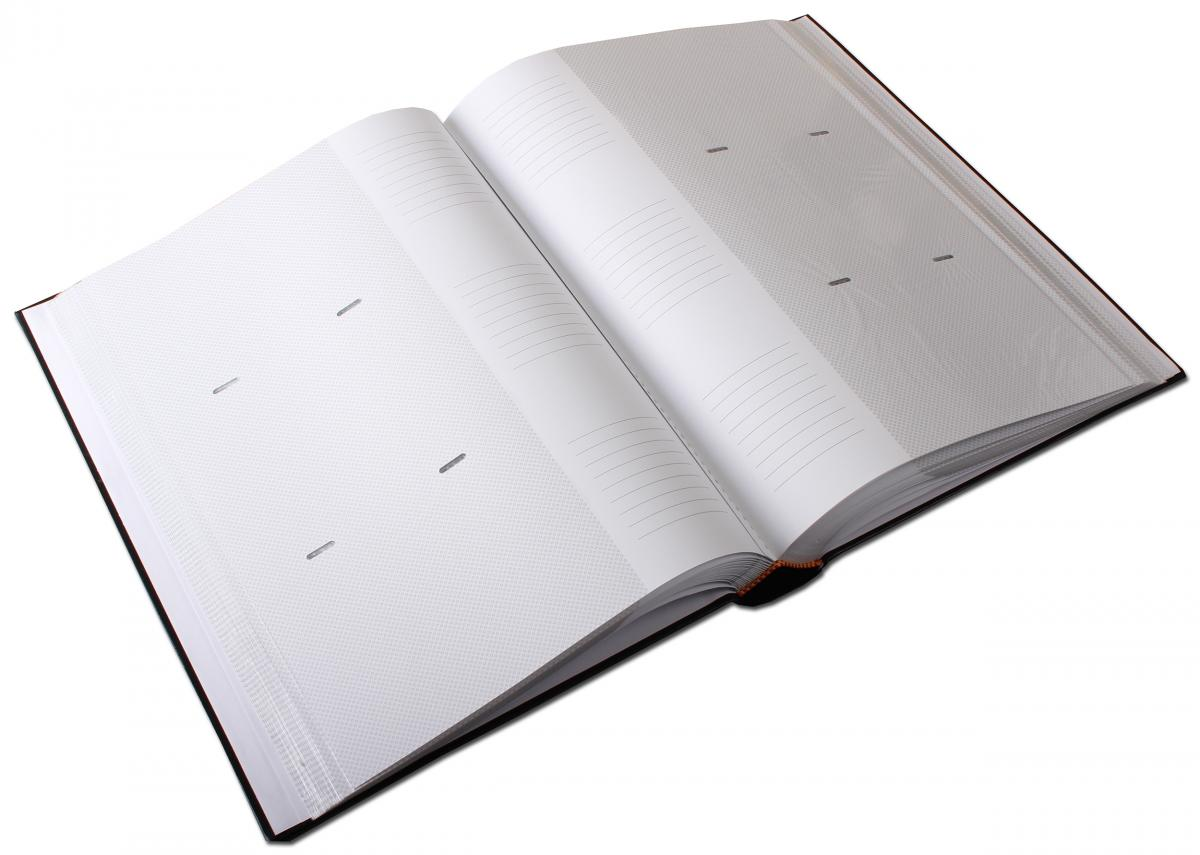 Estancia album Bokbundet svart - 300 Bilder i 11x15 cm - BGA Fotobutik da04c4ea1dd8