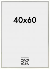 Edsbyn Silver 2B 40x60 cm