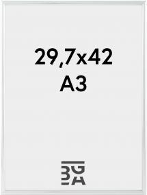 Galeria Silver 29,7x42 cm (A3)