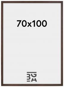 Stilren Valnöt 70x100 cm