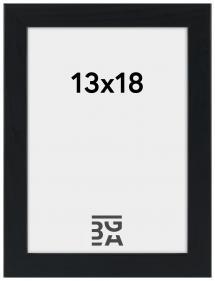 Stilren Svart 13x18 cm