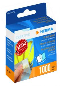 Herma Photo Stickers - 1000st