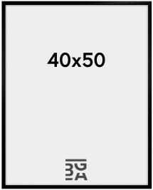 New Lifestyle Svart 40x50 cm
