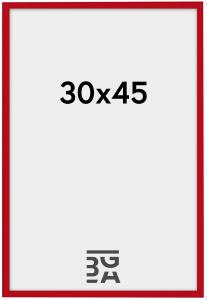 New Lifestyle Röd 30x45 cm
