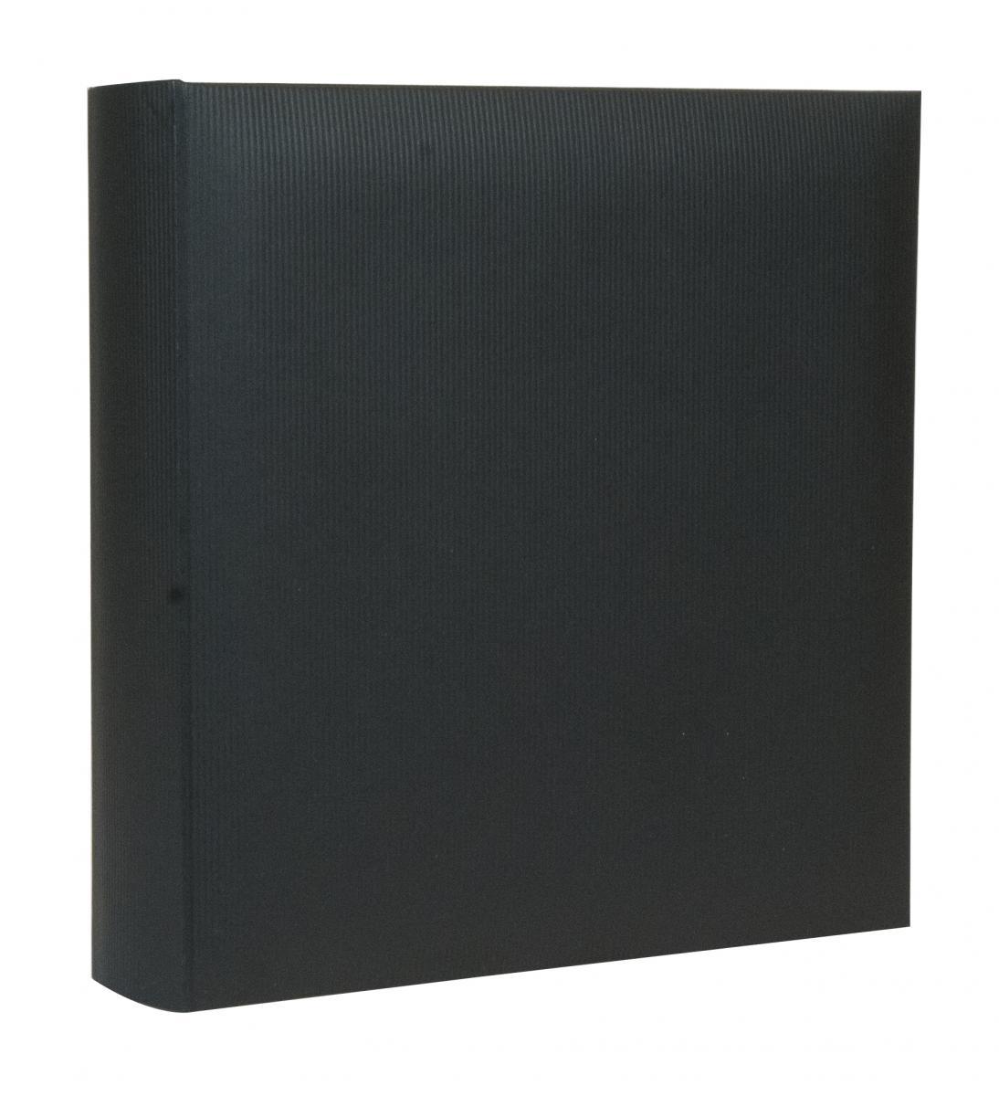 Trend Line Album Super Svart - 60 Bilder i 15x15 cm - BGA Fotobutik 2fac9d12fb3d
