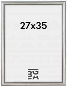 Frigg Silver 27x35 cm