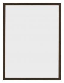 Spegel Edsbyn Brun 2I - Egna mått