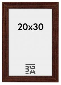 Home Valnöt 20x30 cm
