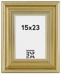 Mora Premium Silver 15x23 cm