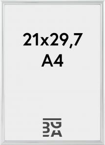 Galeria Silver 21x29,7 cm (A4)