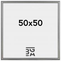 Frigg Silver 50x50 cm
