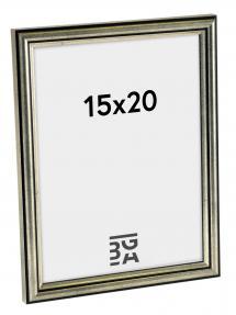 Horndal Silver 7C 15x20 cm