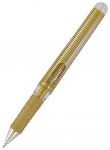 Pentel K230-XO - Metallic Guld Albumpenna - 1 mm