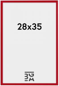 New Lifestyle Röd 28x35 cm