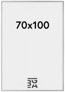 New Lifestyle Silver 70x100 cm