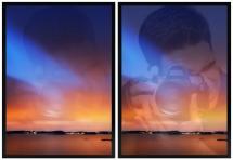 Måttbeställt Reflexfritt glas - UltraVue UV70