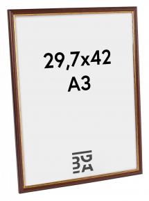 Horndal Brun 7A 29,7x42 cm (A3)