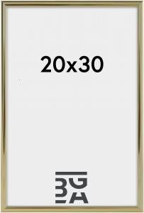 Nielsen Premium Classic Guld 20x30 cm