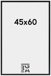 Edsbyn Svart 2E 45x60 cm