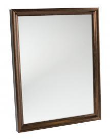 Spegel Arjeplog Brons - Egna mått