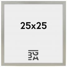 Fotoram Silver 2B 25x25 cm