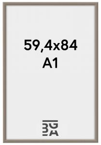 New Lifestyle Stål - 59,4x84 cm (A1)