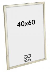 Galant Silver 40x60 cm