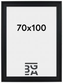 Mora Premium Svart 70x100 cm