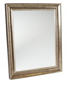 Spegel Åshammar Silver - Egna mått