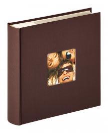 Fun Mörkbrun - 200 Bilder i 10x15 cm