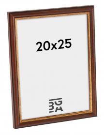 Horndal Brun 7A 20x25 cm