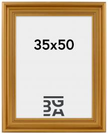 Mora Premium Guld 35x50 cm