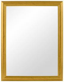 Spegel Västkusten Guld 14A - Egna mått