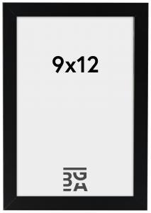 Edsbyn Svart 2E 9x12 cm