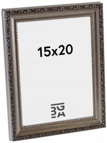 Abisko Silver PS288 15x20 cm