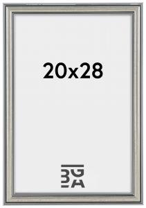 Frigg Silver 20x28 cm