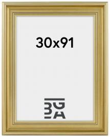 Mora Premium Silver 30x91 cm