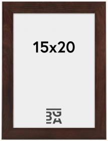 Stilren Valnöt 15x20 cm