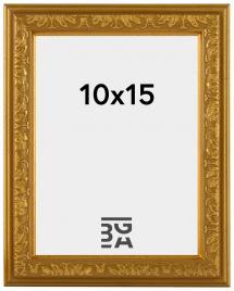 Nostalgia Guld 10x15 cm